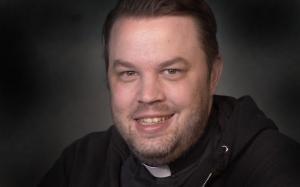 Fr. Harrison Arye